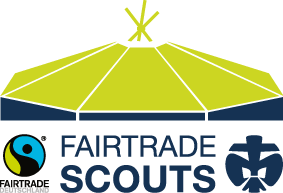 fairtrade scouts logo